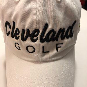 Cleveland Golf baseball hat